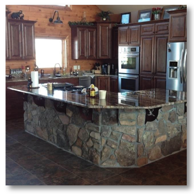 Custom Interior & Remodel Construction in Aberdeen, SD